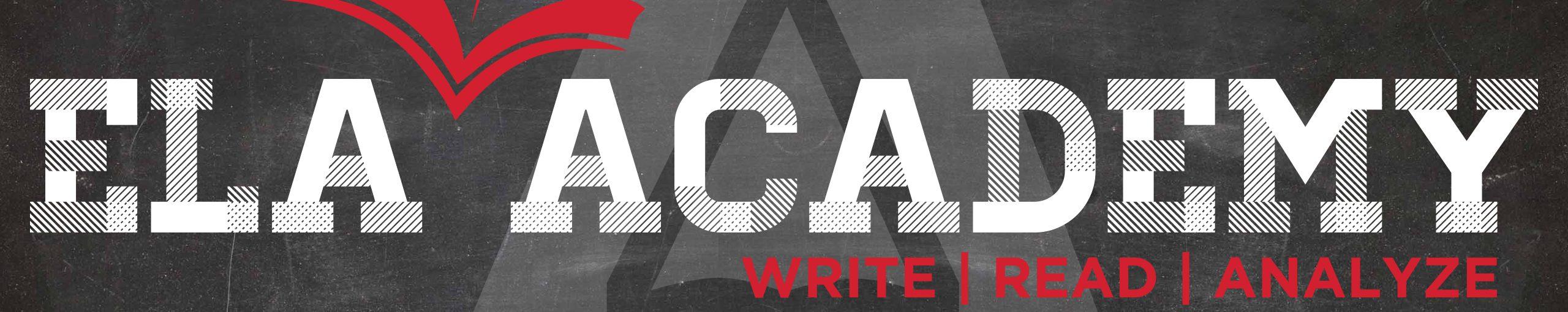 ELA Academy